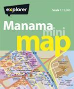 Manama Mini Map