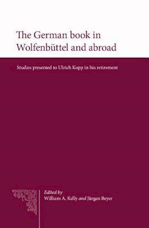 The German Book in Wolfenbuttel and Abroad