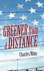 Greener from a Distance af Charles Nfon
