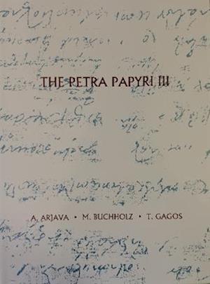 The Petra Papyri III