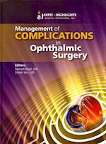 Management of Complications in Ophthalmic Surgery