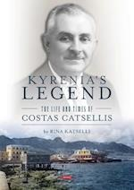Kyrenia's Legend: The life and times of Costas Catsellis