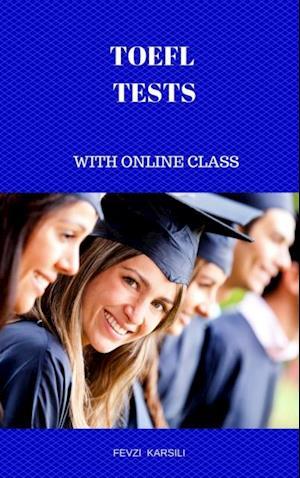 TOEFL PREPERATION TESTS af Fevzi Karsili