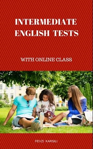 Intermediate English Tests af Fevzi Karsili