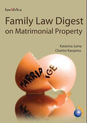 Family Law Digest af Katarina Juma