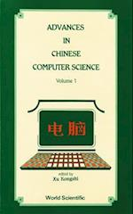 Advances in Chinese Computer Science, Volume 1 (Advances In Chinese Computer Science, nr. 1)