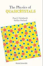 The Physics of Quasicrystals