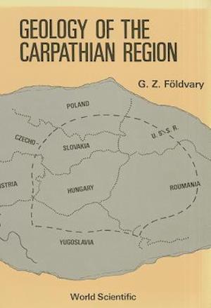 Geology Of The Carpathian Region