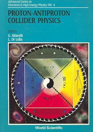 Proton-antiproton Collider Physics