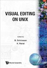 Visual Editing on Unix
