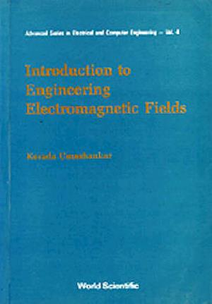 Introduction To Engineering Electromagnetic Fields
