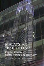 Malaysian Bail Outs? af Chin Kok Fay, Wong Sook Ching, K. S. Jomo