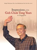 Impressions of the Goh Chok Tong Years in Singapore af Arun Mahizhnan, James Chin, Bridget Welsh