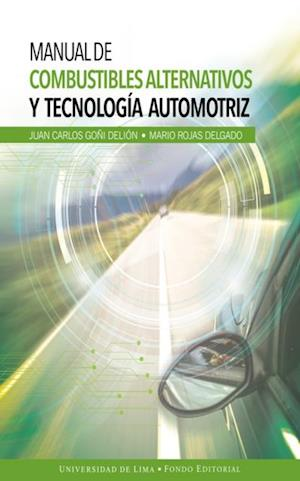 Manual de combustibles alternativos y tecnología automotriz