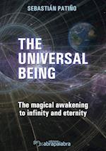 The Universal Being af Sebastián Patiño