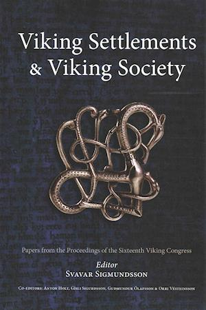 Bog, paperback Viking Settlements and Viking Society af Svavar Sigmundsson