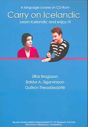 Carry On Icelandic