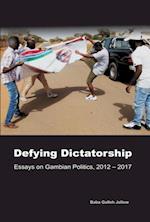 Defying Dictatorship