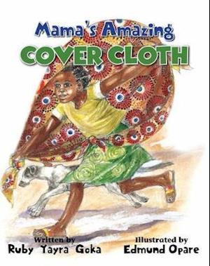 Mama's Amazing Cover Cloth