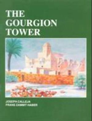 The Gourgion Tower