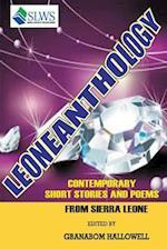 Leoneanthology af Gbanabom Hallowell