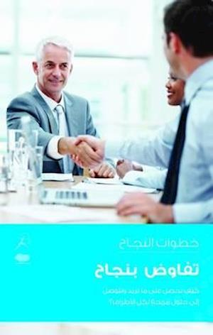 Bog paperback Negotiate Successfully - Tafawad Benagah af n a