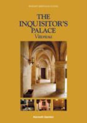 The Inquisitor's Palace, Vittoriosa