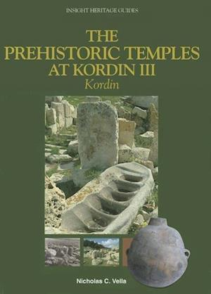 The Prehistoric Temples at Kordin III