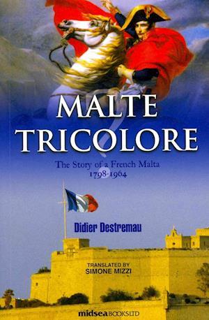 Malte Tricolore