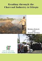 Reading Through the Charcoal Industry in Ethiopia. Production, Marketing, Consumption and Impact af Melaku Bekele, Zenebe Girmay