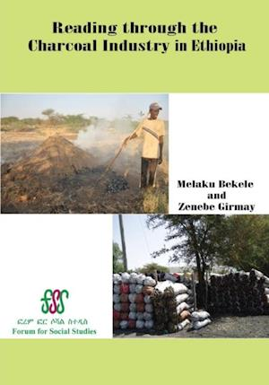 Reading through the Charcoal Industry in Ethiopia af Melaku Bekele