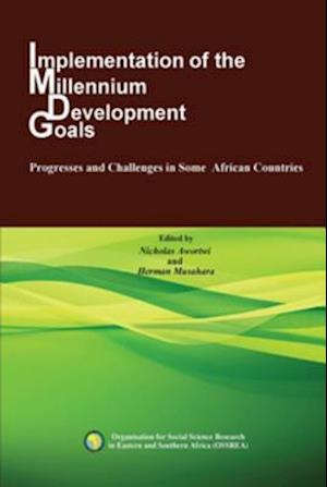 Implementation of the Millennium Development Goals