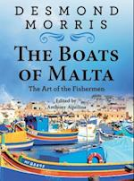 The Boats of Malta - The Art of the Fishermen