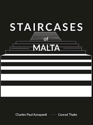Staircases of Malta