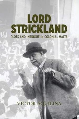 Lord Strickland