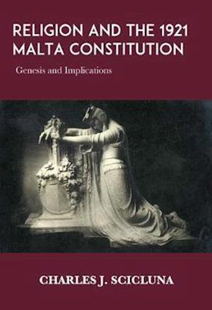 Religion & the 1921 Malta Constitution