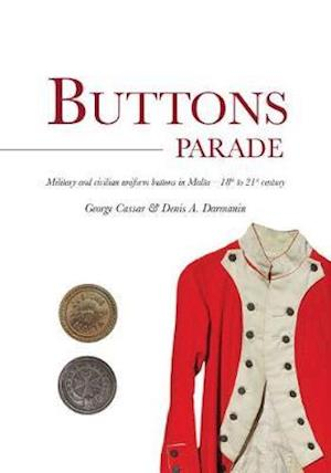 Buttons Parade