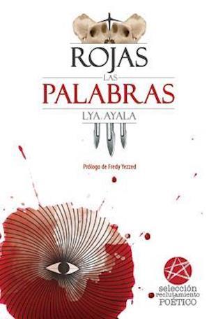 Bog, paperback Rojas Las Palabras af Lya Ayala