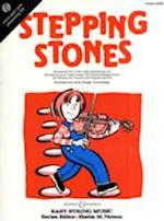 Stepping Stones Violin/Cd