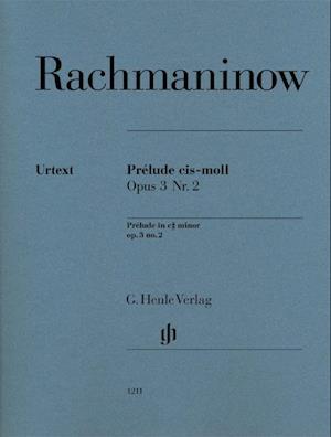 Prélude cis-moll op. 3 Nr. 2
