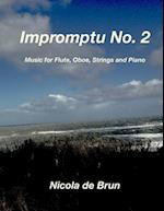 Impromptu No. 2