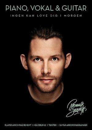 Du' det dejligste Rasmus Seebach - melodilinje, klaverakkompagnement, guitarnoder, vokal