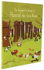 The Wonderful World Of Pascal The Very Brave