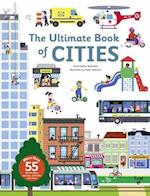 The Ultimate Book of Cities (Ultimate Book of)