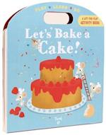 Let's Bake a Cake! (Playlearndo)