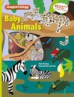 Magnet Baby Animals