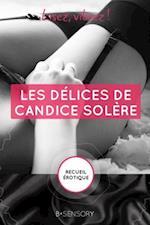 Les delices de Candice Solere