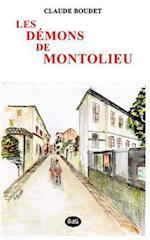 Les Demons de Montolieu af Claude Boudet