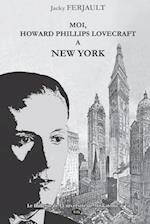 H.P. Lovecraft a New York