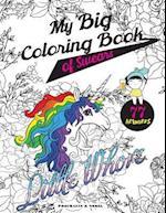 My Big Coloring Book of Swears